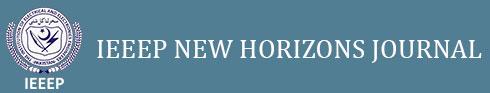 IEEEP NEW HORIZONS JOURNAL